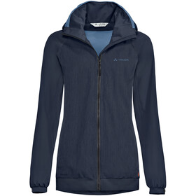 VAUDE Cyclist II Jacket Damen eclipse